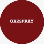Önvédelmi gázsprayk